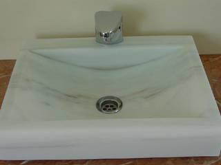ARESAN PROYECTOS Y OBRAS SL BathroomSinks