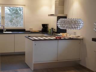 Küchen Moderne Küchen von Schreinerei Mayle Modern