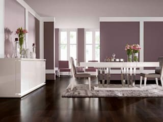 Salon colonial par GLAMOUR LORCA Colonial