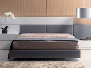 GLAMOUR LORCA Classic style bedroom