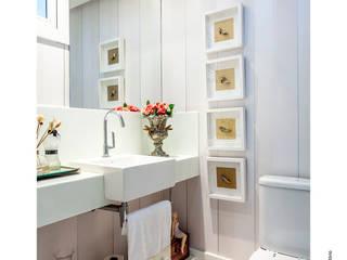 Cristiane Pepe Arquitetura ห้องน้ำ