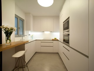 Modern style kitchen by MADG Architect Modern