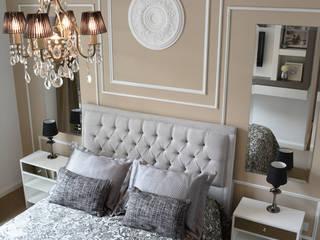Classic style bedroom by Estudio Nicolas Pierry Classic