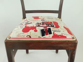 Chair Sir Harvester:   von Motley Chairs