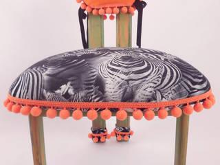 Chair Safari:   von Motley Chairs