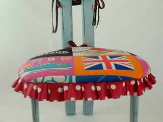 Chair Berton:   von Motley Chairs