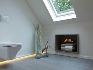 Bad Concept,Stylisch: moderne Badezimmer von Ulrich holz -Baddesign