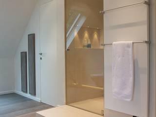 Bad Concept,Stylisch: ausgefallene Badezimmer von Ulrich holz -Baddesign