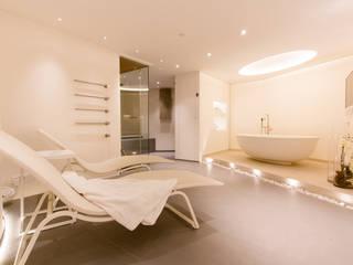 Spa,New Style progressiv:  Spa von Ulrich holz -Baddesign