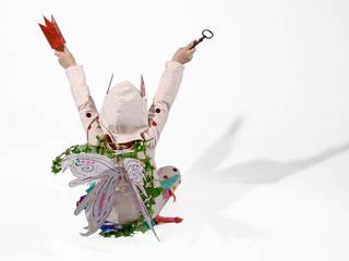 MetaMorphasuit - A toy for children: scandinavian  by Emily Gunning, Scandinavian