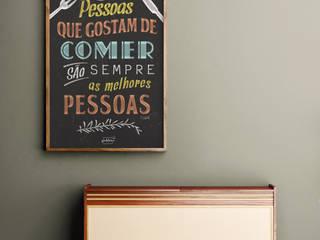 Coleção Gordelícias por Na Casa da Joana - Posters Moderno