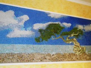 ulivo di Arte Del Mosaico Rurale