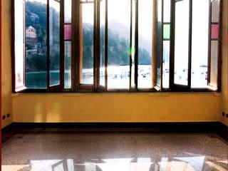 vigo mosaici s.n.c Classic style walls & floors