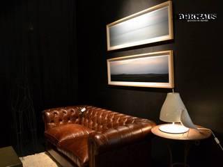 Recorriendo Darkhaus, galería de diseño:  de estilo  por DARKHAUS