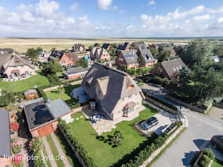 Houses by Immofoto-Sylt, Country