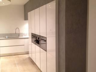 PLAFOND / intérieur Hôtels originaux par BELON-DESIGN Éclectique