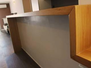Kitchen by deltastudio, Minimalist