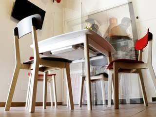 Moriglione Cucina moderna di deltastudio Moderno