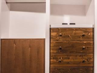 Bedroom by deltastudio, Modern