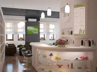 by Shtantke Interior Design Modern