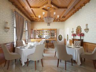 Classic hotels by Shtantke Interior Design Classic