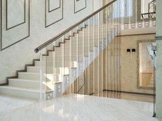 Classic style walls & floors by Shtantke Interior Design Classic