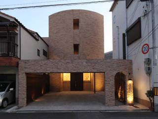 一級建築士事務所アトリエm Classic style houses