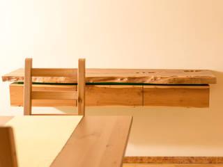 Sideboard in Eibe von uniQ Klassisch