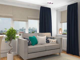 Design Rules Living room