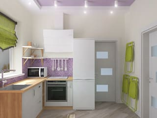 Kitchen by Design Rules