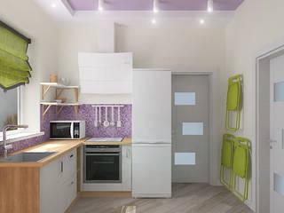 مطبخ تنفيذ Design Rules