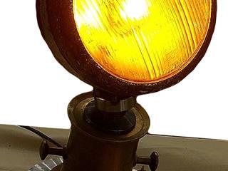 Moped-lampe:   von Schallmoversum