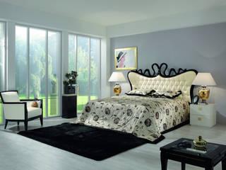 Bedroom by Finkeldei Polstermöbel GmbH