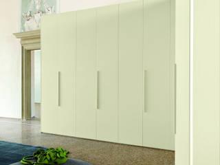 Dormitorios de estilo  de Elisa Occhielli Architetto