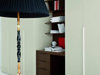 Bedroom by Elisa Occhielli Architetto