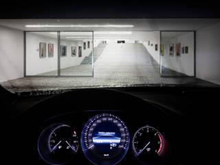 Garaż od KWK Promes