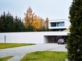 Maisons par KWK Promes