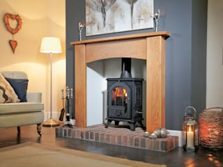 Portway One:   by Fiveways Fires & Stoves