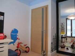 Mieszkanie | Oliwa Park, Gdańsk: styl , w kategorii Pokój dziecięcy zaprojektowany przez Pracownia ARD
