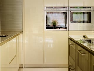 MR & MRS YAFFE'S KITCHEN Modern kitchen by Diane Berry Kitchens Modern