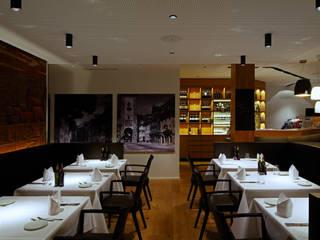 Camilli Restaurant-Café:  Gastronomie von Generation Licht