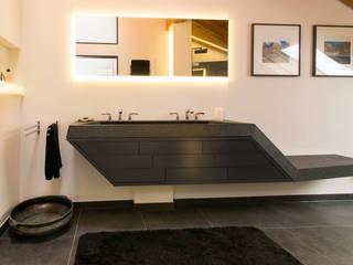 Badezimmer: moderne Badezimmer von archiall2 interiordesign