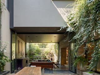 Garden by ZD+A, Eclectic