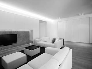 Houses by Alessandro Corona Piu Architetto,
