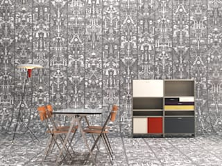 eclectic  by ROOMSERVICE DESIGN GALLERY, Eclectic
