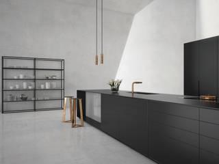 100% Design Minimalistische Küchen von homify Minimalistisch