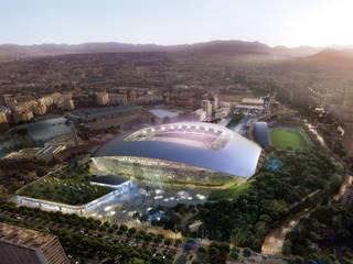 Stade Vélodrome de Marseille Stades classiques par 5+1AA alfonso femia gianluca peluffo Classique
