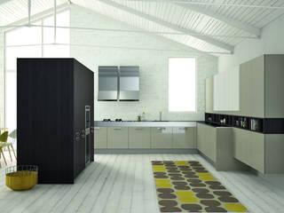 Küche von doimo cucine