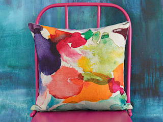 Cushions by bluebellgray