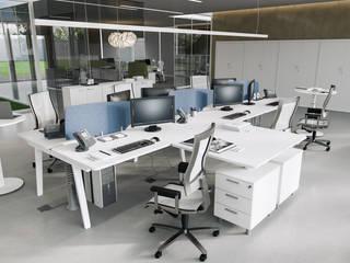 DV804-E-PLACE (WORKSTATIONS):  in stile  di DVO S.P.A.